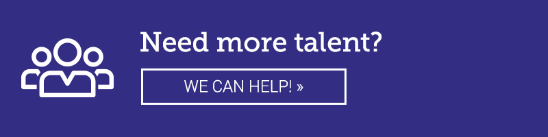 Need More Talent? We Can Help!