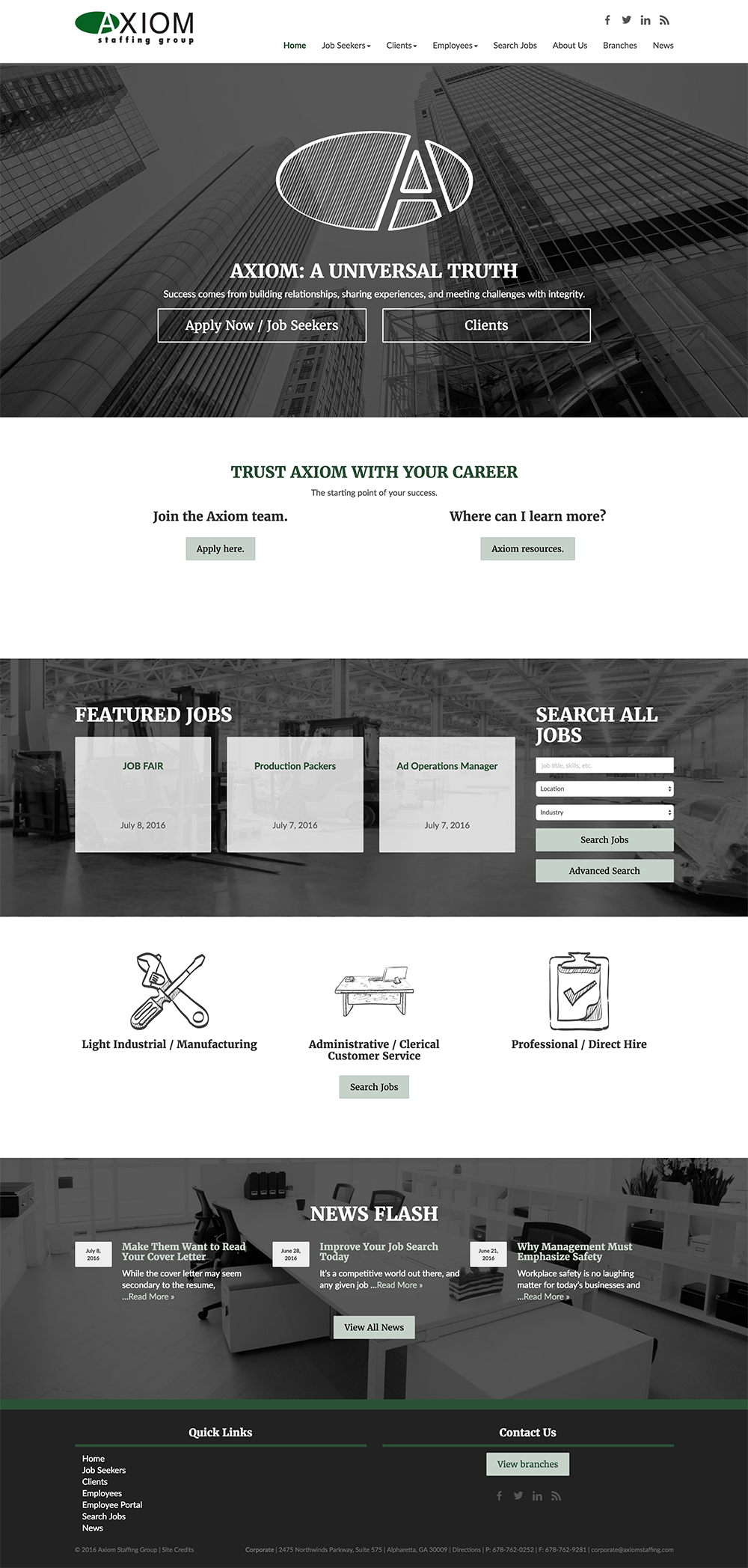axiom-staffing-website