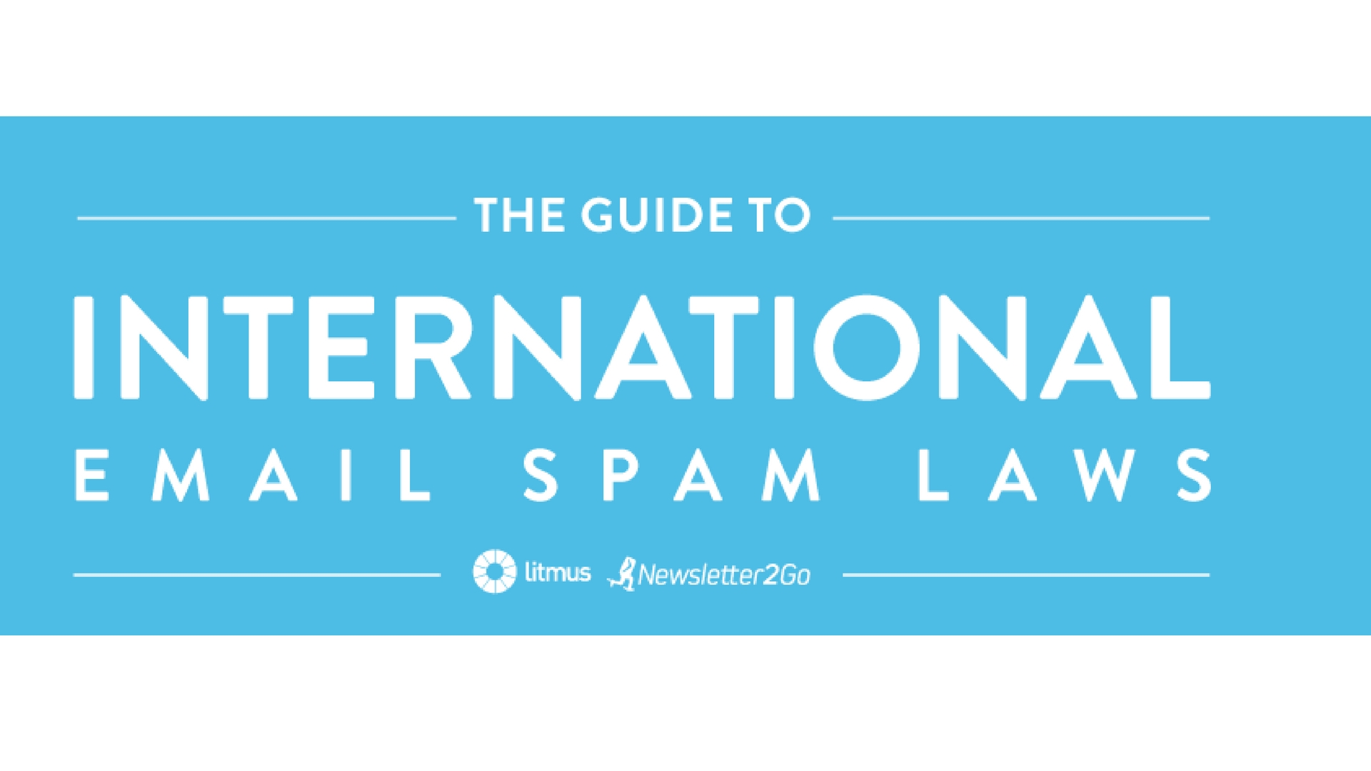 International Spam Laws