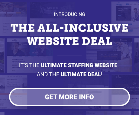 Introducing The All-Inclusive Website Deal - Get More Info
