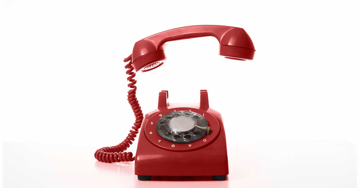 Assume You're the 20th Caller – Cold Calls for Staffing
