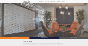 Govig website