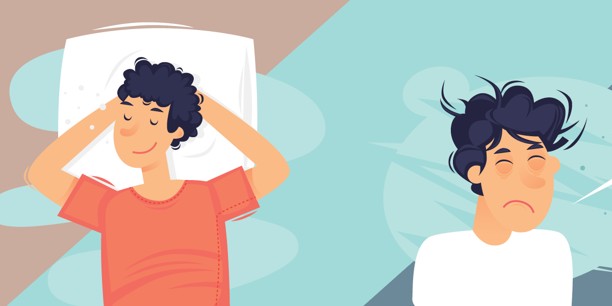 Is Your Job Search CX a Dream or Nightmare? (Infographic)