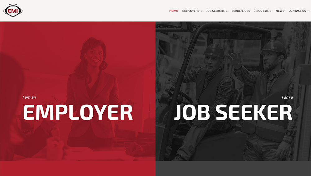 EMI Staffing Handles the Human Side of Business