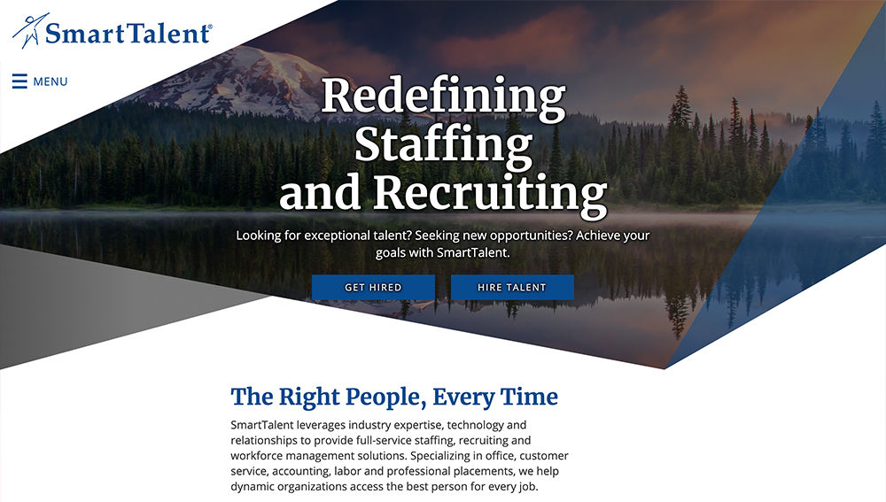SmartTalent – Making Your Business Day Better