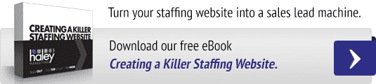 Download our free Website eBook