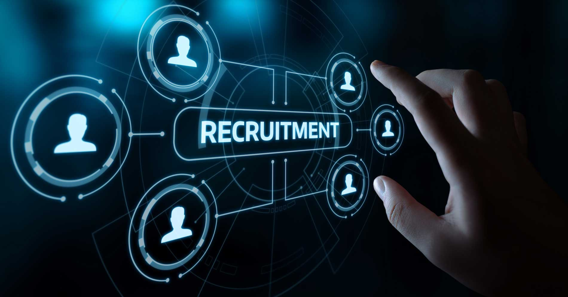 Innovative Recruiting Ideas to Survive a Talent Drought