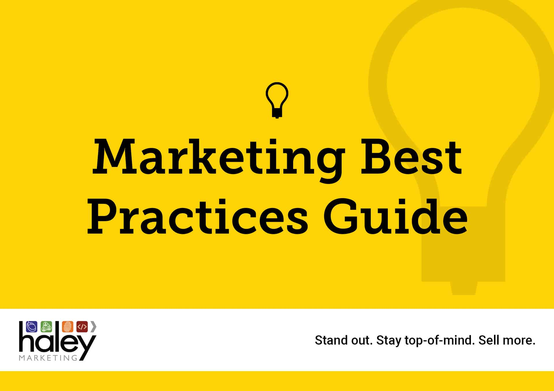 Marketing Practices eBook Cover
