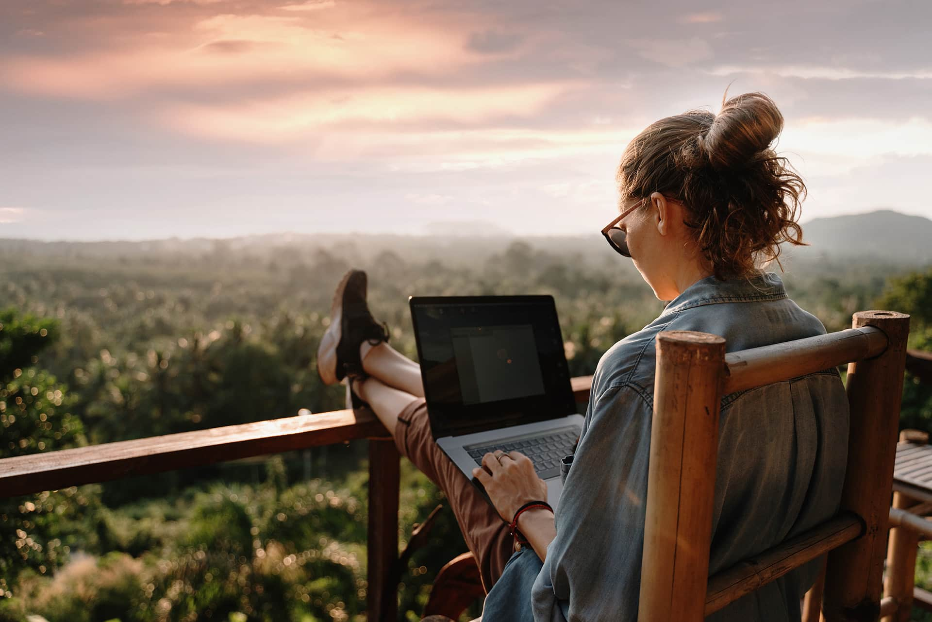 The Future of Remote Work is Now (Revisited)–Remote Work is Here to Stay